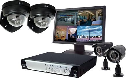 Ventajas del sistema cctv videovigilancia tse - Sistemas de videovigilancia ...